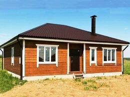 Готовые строения - Одноэтажные дачные дома под ключ цены, 0