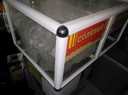 Витрины - Стекляный ящик, 0