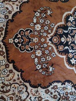 Пледы и покрывала - Покрывало ковровое 125х180, 0