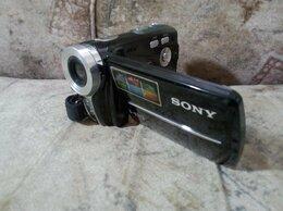 Видеокамеры - Видеокамера цифровая, 0