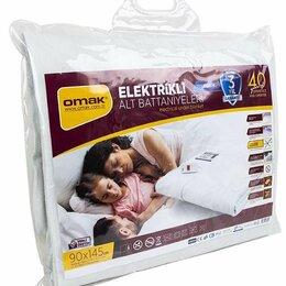 Текстиль с электроподогревом - Простыня с подогревом 140*170 Электропростыня розниц/опт, 0