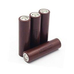 Блоки питания - Высокоток-Аккумуляторы 18650 Lg 3000mAh, 0