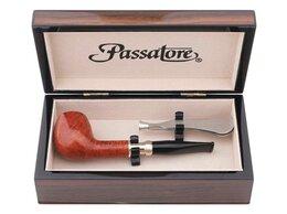 Подарочные наборы - Подарочный набор трубокура Passatore Premium, 0