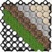 Газонная решетка, Эко парковка  по цене 950₽ - Садовые дорожки и покрытия, фото 1