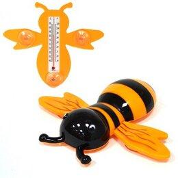 Метеостанции, термометры, барометры - Термометр Уличный Пчелка, 0