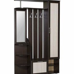 Шкафы, стенки, гарнитуры - Прихожая Ксения 2, 0