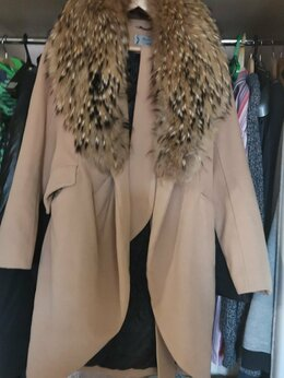 Пальто - Зимнее пальто , 0