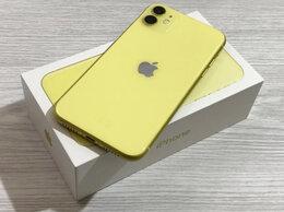 Мобильные телефоны - iPhone 11 64 гб/Гарантия, 0