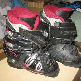 Ботинки - Горнолыжные ботинки nordica 68 (Италия), 0