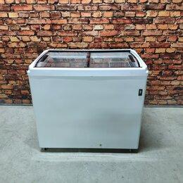 Морозильное оборудование - Ларь, 0