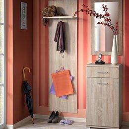 Шкафы, стенки, гарнитуры - Прихожая ШЕРЛОК 1, 0