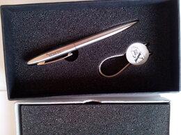 Брелоки и ключницы - Ручка шариковая + брелок Xerox, 0