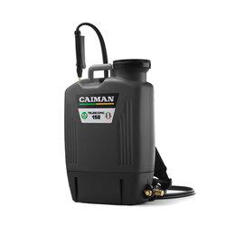 Электрические и бензиновые опрыскиватели - Опрыскиватель аккумуляторный Caiman TELESCOPIC…, 0