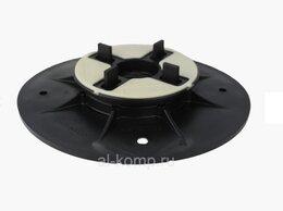 Комплектующие для плинтуса - Регулируемая опора SE0, 28-38мм (Италия), 0