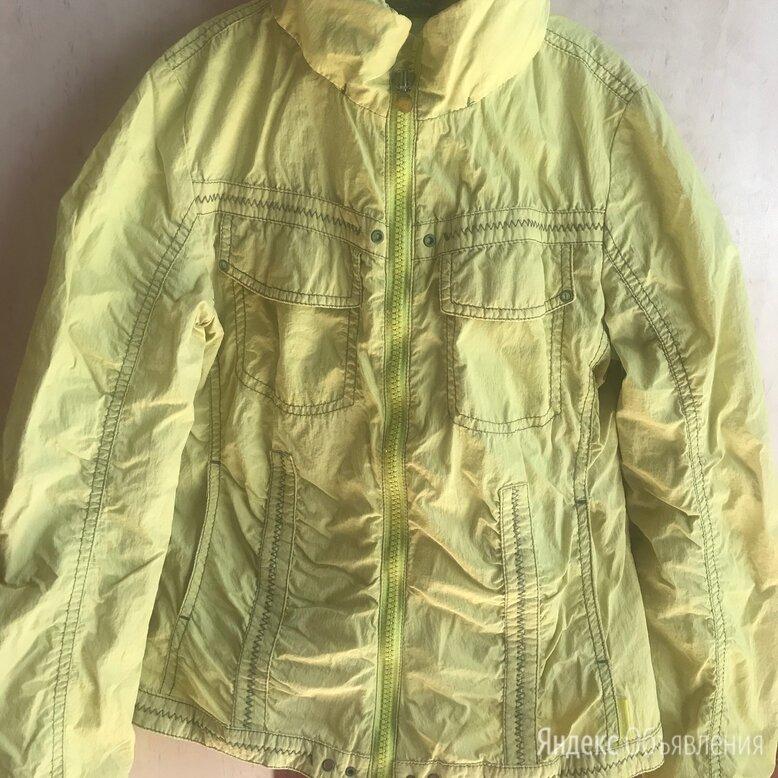 Ветровка на девочку по цене 290₽ - Куртки и пуховики, фото 0