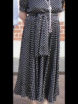 Платья - Шёлковое платье  Charisma, 0
