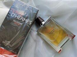 Парфюмерия - Hermes Terre d'Hermès Eau Intense Vétiver , 0