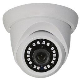 Камеры видеонаблюдения -  11421 Камера купольная AHD Heron HDPD2-F23, 1280*1, 0