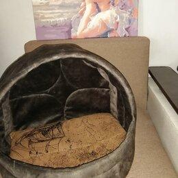 Лежаки, домики, спальные места - Домик для кошек собак харьков, 0