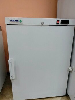 Холодильные шкафы - Холодильник Polair ШХФ-0,2, 0