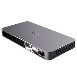 Проекторы - Портативный проектор XGIMI Z4 Air 720P 250Лм…, 0
