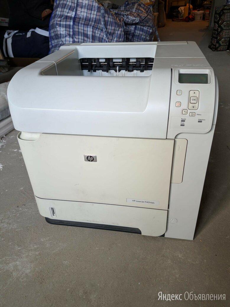 HP LaserJet p2014dn по цене 2500₽ - Принтеры, сканеры и МФУ, фото 0