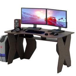 Компьютерные и письменные столы - Стол компьютерный Таунт-1, 0
