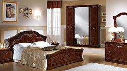 Кровати - Спальня ИРИНА, 0