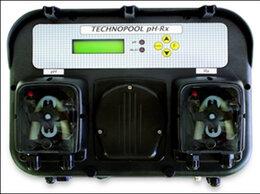 Фильтры, насосы и хлоргенераторы - Станция дозации для бассейна TECHNOPOOL пр-во…, 0