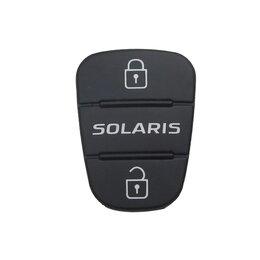 Брелоки и ключницы - Кнопка для ключа (Hyundai Solaris), 0
