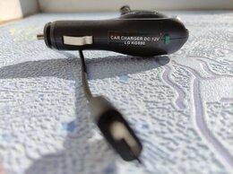 Зарядные устройства и адаптеры - Зарядное в авто прикуриватель LG, 0