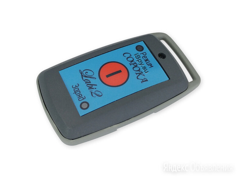 Диктофон Сорока-03М с цифровым микрофоном по цене 5500₽ - Диктофоны, фото 0