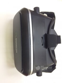 Игровые приставки - Виртуальные очки VR Shinecon, 0