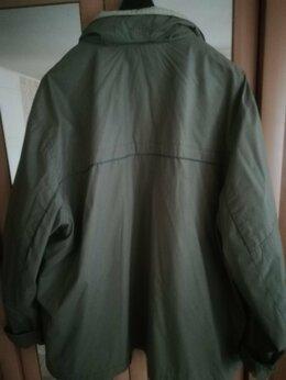 Куртки - Куртка-ветровка, 0
