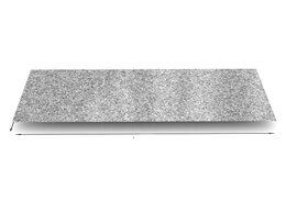 Металлопрокат - Лист оцинкованный 0,5x1250x2500, 0