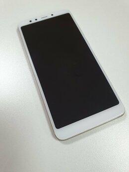 Мобильные телефоны - Xiaomi Redmi 5, 0