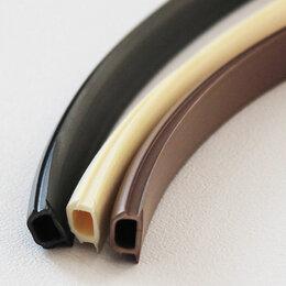 Отделочный профиль, уголки - Маскировочная лента (вставка) разделитель черная, 0