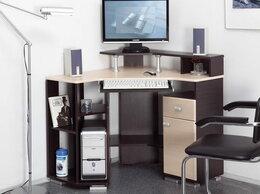 Столы и столики - Компьютерный стол Сатурн-7 (Костёр-7), 0
