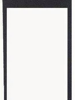 Дисплеи и тачскрины - Сенсорный экран для lenovo A1000 - 4,0, 0