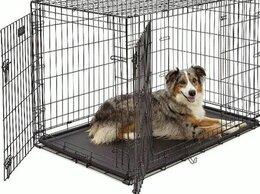 Клетки, вольеры, будки  - Клетка для собак №4, 0