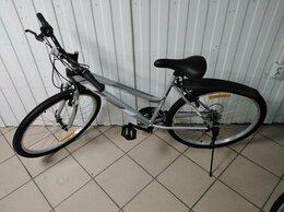 """Велосипеды - Велосипед 26"""" Life LF серый, 0"""
