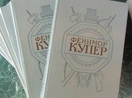 Художественная литература - Собрание  сочинений Фенимор Купер за 6…, 0