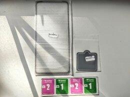 Прочие запасные части - Motorola G9 Plus, комплект защиты., 0