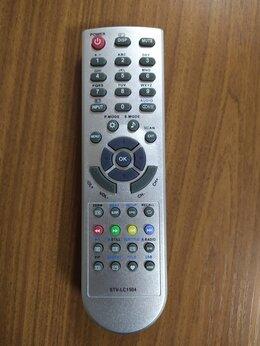 Пульты ДУ - Пульт для телевизора Supra STV-LC1504W, 0