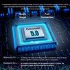 Портативная Bluetooth 5.0 стерео колонка  T&G 117 по цене 1299₽ - Портативная акустика, фото 7