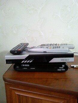 Спутниковое телевидение - Спутниковый ресивер Триколор ТВ, 0