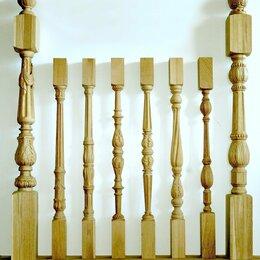 Лестницы и элементы лестниц - Резные балясины для лестниц, 0