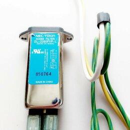 Источники бесперебойного питания, сетевые фильтры - GL-2080FVP-L NOISE FILTER - фильтр сетевых помех, 0
