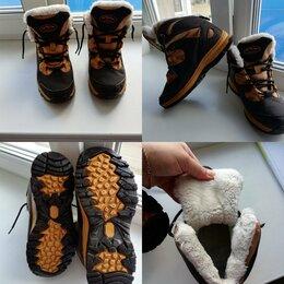 Ботинки - Обувь для мальчика , 0