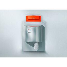 Отопительные котлы - Котел газовый Vitocrossal CIB 240 кВт блок Z017756, 0